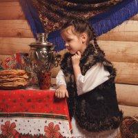 Блинный аромат :: Natalia Petrenko