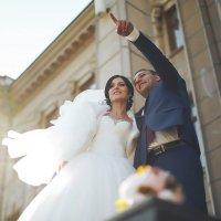 Ах, эта свадьба :: Иван Синковец