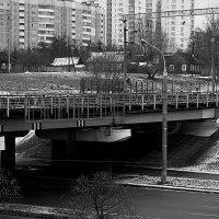 Мост :: Вера Аксёнова