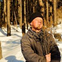 Запах весны :: Елена Фалилеева-Диомидова