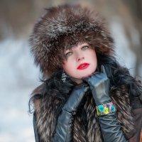 Портрет! :: Inna Sherstobitova