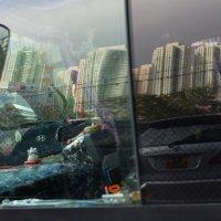 Гонконг, спальные районы :: Sofia Rakitskaia