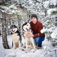 зима :: Александр Михненко