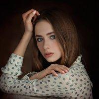 Девушка :: Светлана