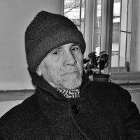 Художник со стажем . :: Святец Вячеслав