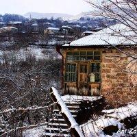 зимняя сказка :: Ani Zargaryan