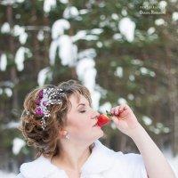 Блаженства :: Оксана Романова