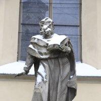 Родной город-1520. :: Руслан Грицунь