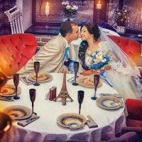 Свадьба Евгения и Ольги :: Андрей Молчанов