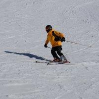 Лыжник :: klara Нейкова