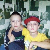 Братья :: Вячеслав Егоров