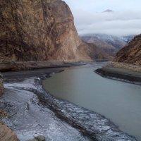В горах Дагестана :: Наталья Маркелова