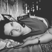 Руслана :: Кристина Щукина