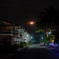 луна :: Dmitry i Mary S
