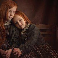 Сестры :: Елена Пахомычева