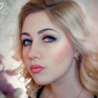 beauty портрет :: Светлана Луресова