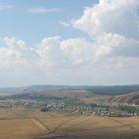 Южный Урал :: Надежда