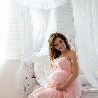 Фотосессия беременности :: Анна Карцева