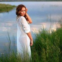 закат :: Мария Шахматова (Фокина)