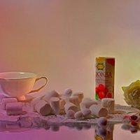 Клюква в сахаре :: Наталия Лыкова