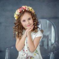 Амина :: Александра Гилета