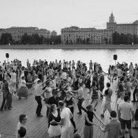 Парк Культуры Москва :: Андрей Михайлов