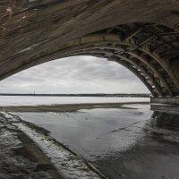 мост :: Геннадий Свистов