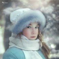 Зима :: Ольга
