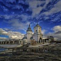 Весна перешла в наступление... :: Александр Бойко
