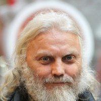 Блаженный Герой. :: Николай Кондаков