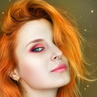рыжая :: Veronika G