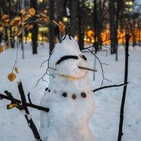 весна не за горами :: StudioRAK Ragozin Alexey