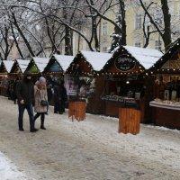Родной город-1530. :: Руслан Грицунь