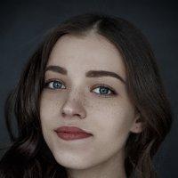 Девушка Весна :: Елена Логачева