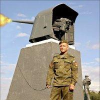 Наша Армия сильна! Охраняет мир она!.. :: Кай-8 (Ярослав) Забелин