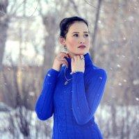 Md: Ксения :: Юлианна Довженко