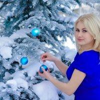 Md: Анастасия :: Юлианна Довженко