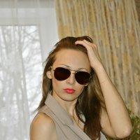 Дорогие мужчины поздравляю Вас с Праздником 23февраля!!! :: Ирина Жеребятьева