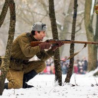 С Днем защитника Отечества !!! :: Болеслав (Boleslav)