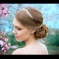 Весна :: Анастасия Улайси
