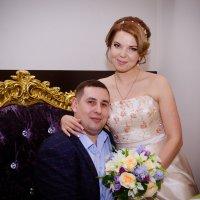 Алишер & Елена :: Дмитрий Фотограф