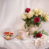 День ангела... :: Валентина Колова