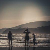 Морские прогулки... :: Арина