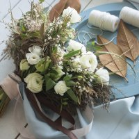 Букет невесты :: Кристина Нестерова