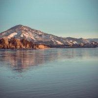 С видом на горы :: galina tihonova
