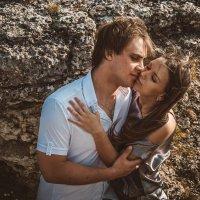 Любовь :: Ульяна Титова