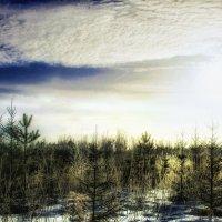 Солнечная облачность... :: Va-Dim ...