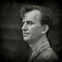 Медальный профиль... :: Юрий Гординский