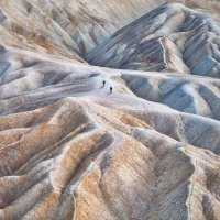 Zabriskie Point :: Roman Mordashev