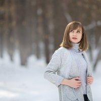 Скоро весна :: Олеся Корсикова